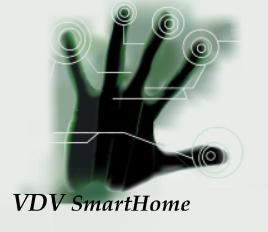 VDV green hands