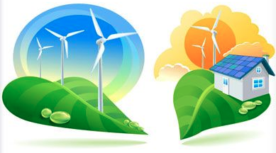Smart Grids – Energetics & informatics systems