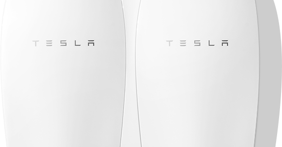 POWERWALL BY TESLA
