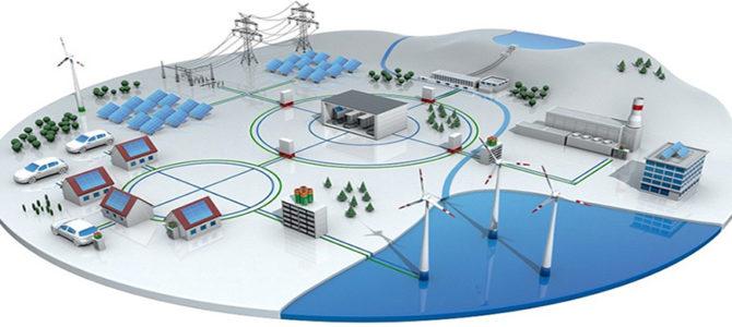 Smart Grid ! «une énergie connectée, efficace et durable»